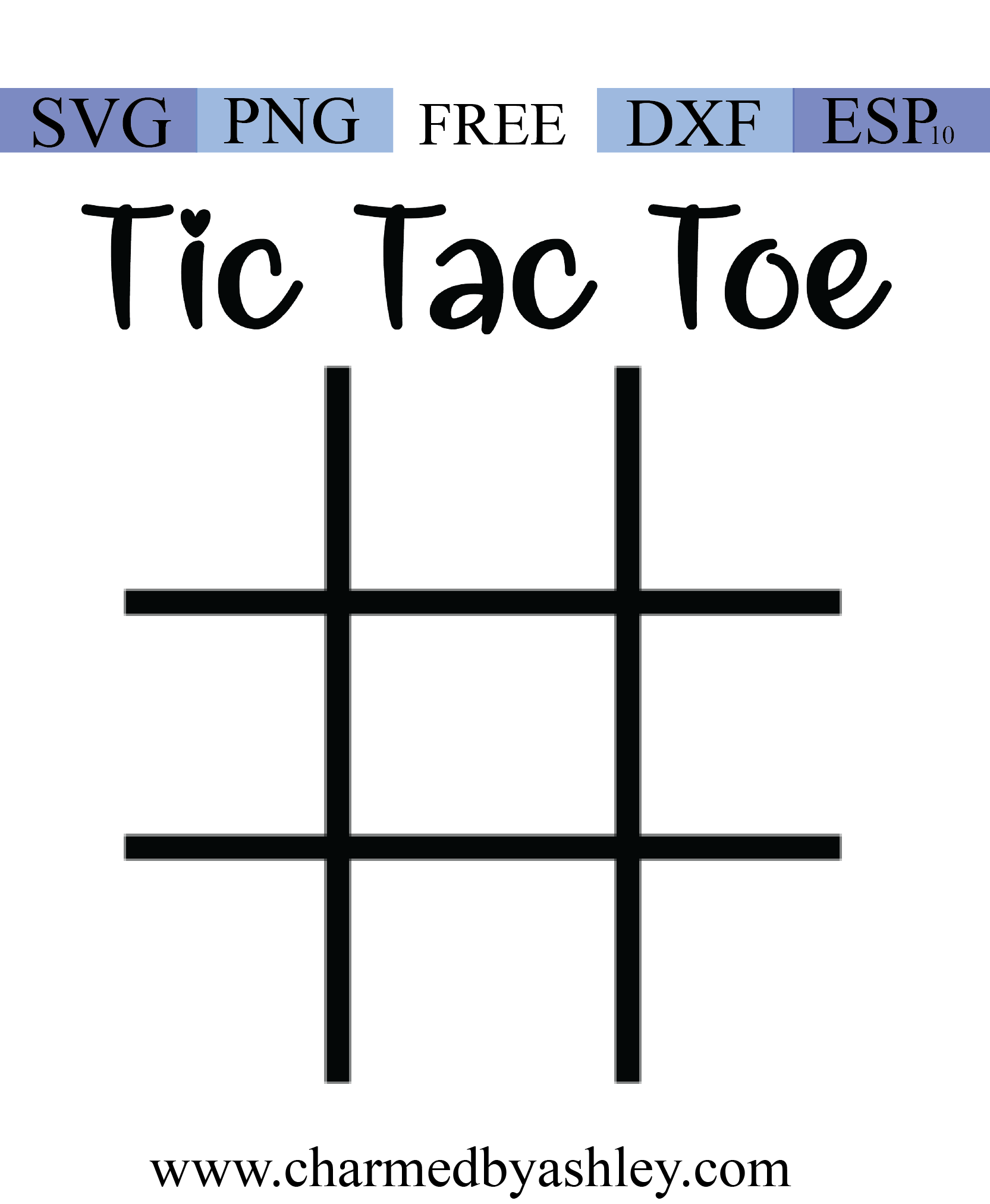 This is a photo of Enterprising Tic Tac Toe Boards