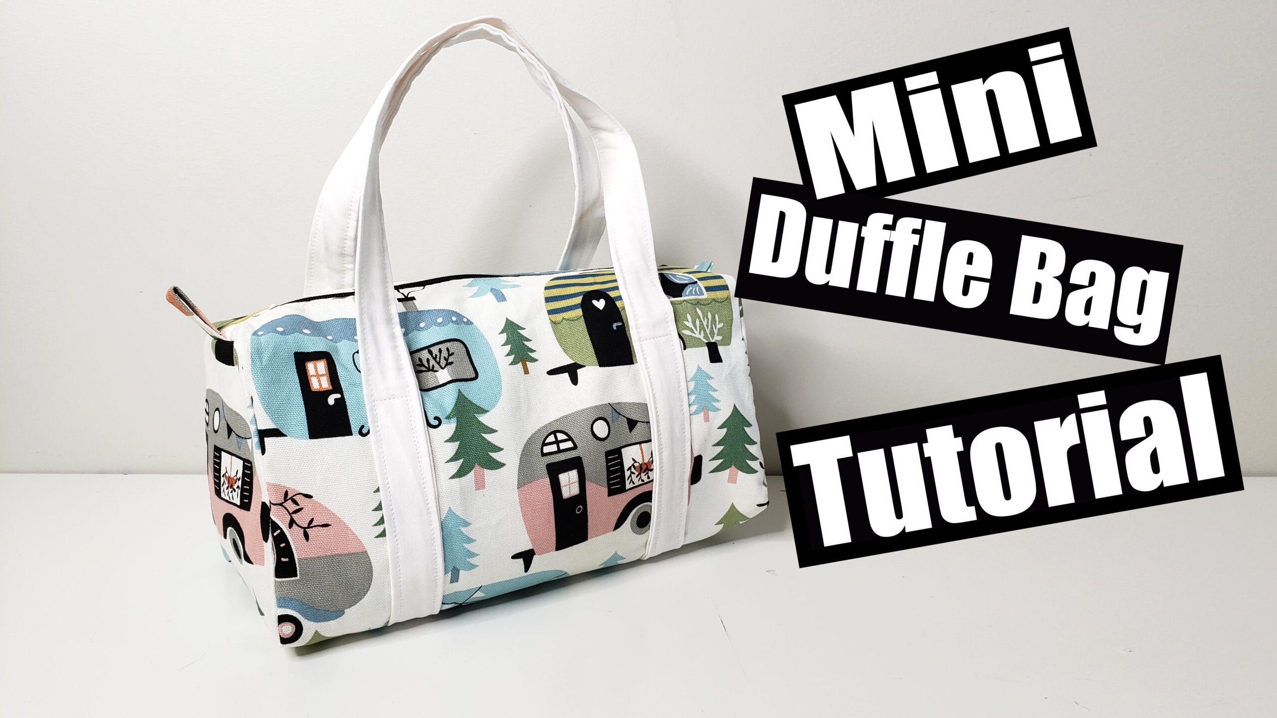 Mini Duffle