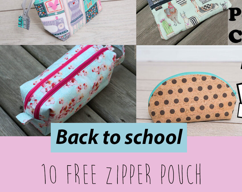 10 Best Back to school Pencil Case Ideas!